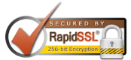Secure SSL Protected PAyments